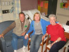 Long time family friend Gene Smith, my Susie, Momma (aka Joyce)