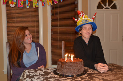 2013 Belated Birthdays-Sami n Evan