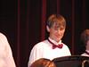 John Robinson Mtn Gap Jazz Band 2007-8