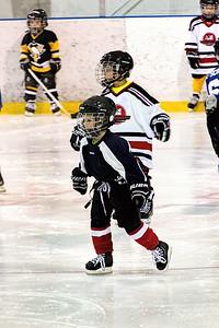 McCoy's Hockey Game 08/08/15