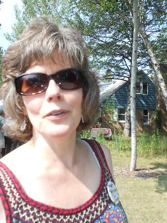 Jenny Stonehouse