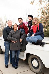 McFarland Family ~ 12 2012-009
