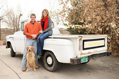 McFarland Family ~ 12 2012-014