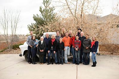 McFarland Family ~ 12 2012-003