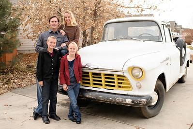 McFarland Family ~ 12 2012-011