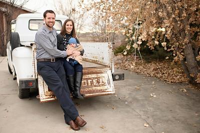 McFarland Family ~ 12 2012-018