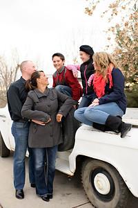 McFarland Family ~ 12 2012-007