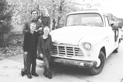 McFarland Family ~ 12 2012-012