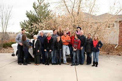 McFarland Family ~ 12 2012-001