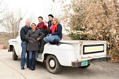 McFarland Family ~ 12 2012-005