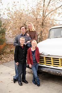McFarland Family ~ 12 2012-013