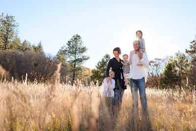 McGinnis Family ~ 11 2014-0021