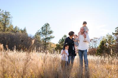 McGinnis Family ~ 11 2014-0023