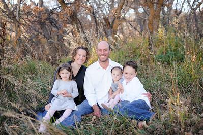 McGinnis Family ~ 11 2014-0003