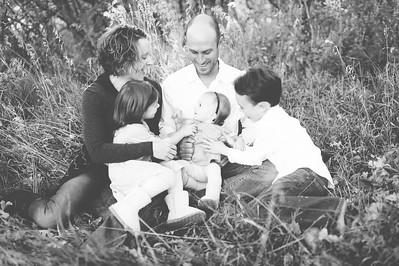 McGinnis Family ~ 11 2014-0008