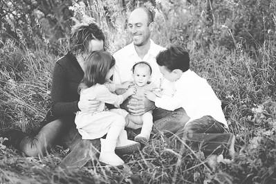 McGinnis Family ~ 11 2014-0010