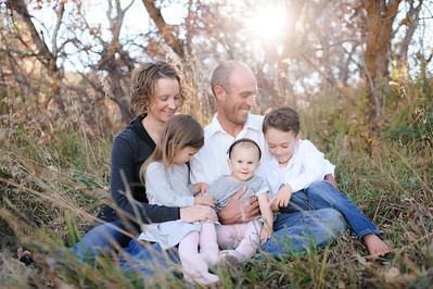McGinnis Family ~ 11 2014-0011