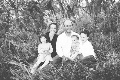 McGinnis Family ~ 11 2014-0006