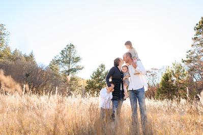 McGinnis Family ~ 11 2014-0027