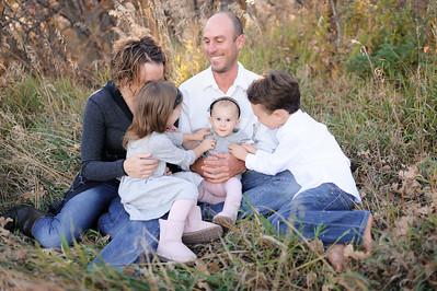 McGinnis Family ~ 11 2014-0009