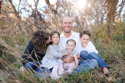 McGinnis Family ~ 11 2014-0015