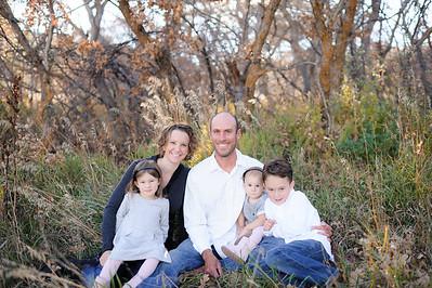 McGinnis Family ~ 11 2014-0001