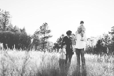 McGinnis Family ~ 11 2014-0024