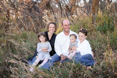 McGinnis Family ~ 11 2014-0005