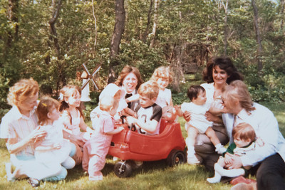 Mother's Day 1985