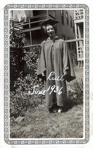 Grandma Ruth June 1936