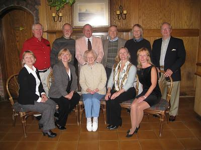 McGrath Family 2008