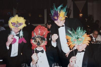 Joan's Fundraiser 2000