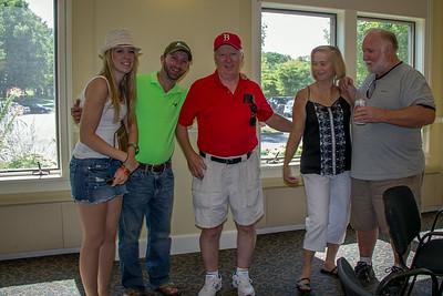 Kim, Michael D, Pat, Patty & Paul