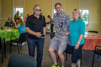 Tom, Don & Pat Tubiak