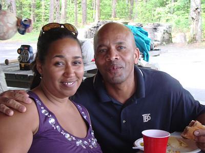 Belinda & Peter