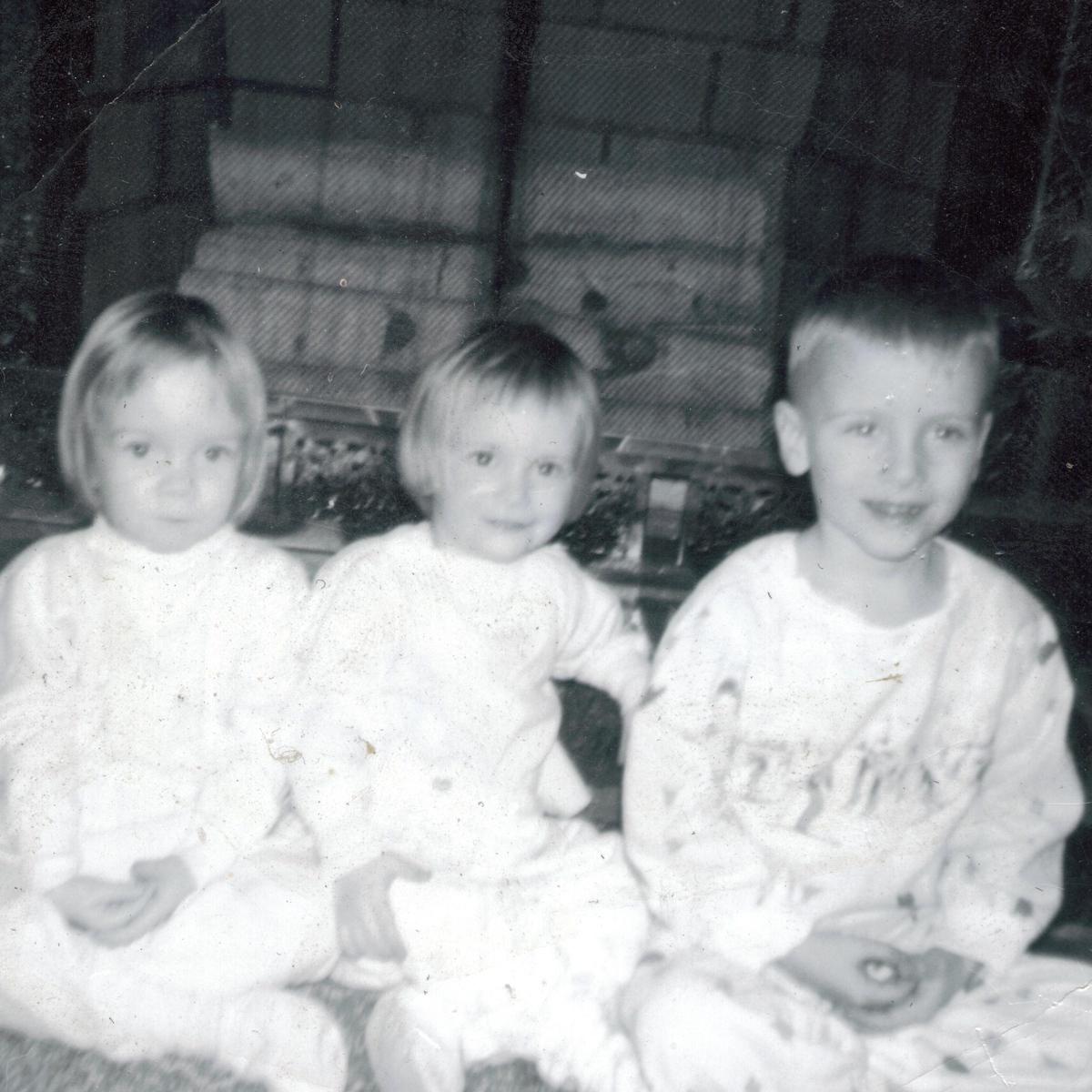 Jean, Joan, Don