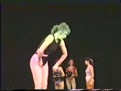 Joan's Dance Recital