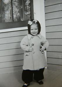 Mary Ann - Oct 1962