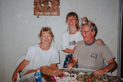 Sister Weekend 2000