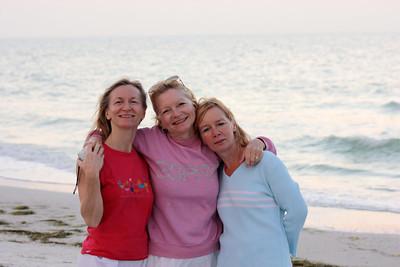 2009 Sister Weekend