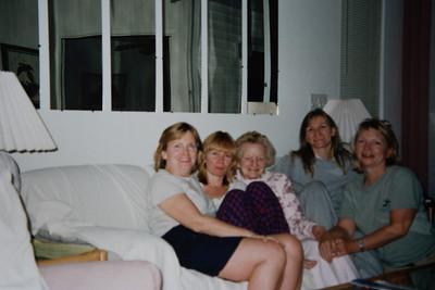 Sister Weekend 2002