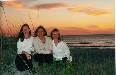 2002 Sister Weekend