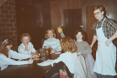 Sister Night Out 1986