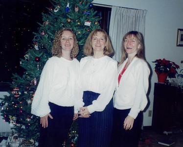 Jean, Ruth, Joan