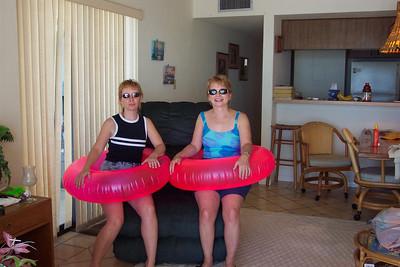 2003 Sister Weekend