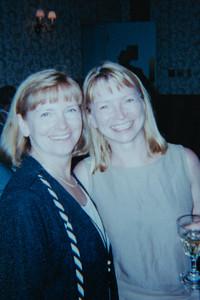 2000 - Ruth & Bob's 25th Anniversary