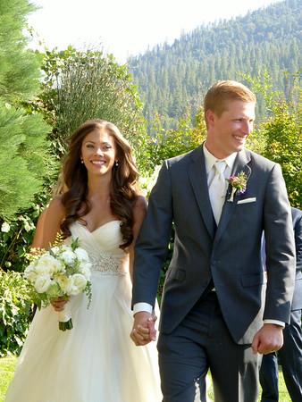 McKinney Wedding Weekend 8-7-14--8-11-14