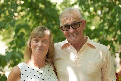 Janet and Tony McLane