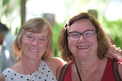 Janet McLane and Margaret McLane