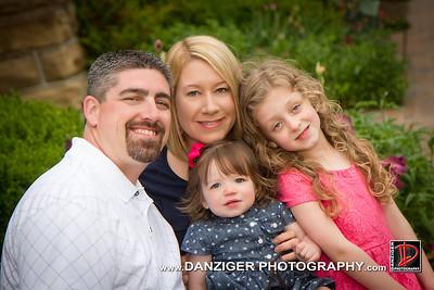 McLarty family